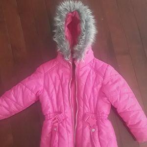 Girls S Rothschild winter coat